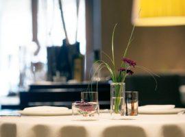 Sala Restaurant Gaig 3