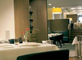 Sala Restaurant Gaig 4