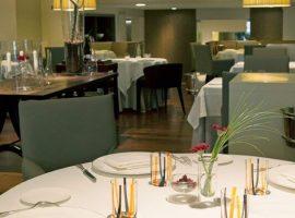 Sala Restaurant Gaig 6